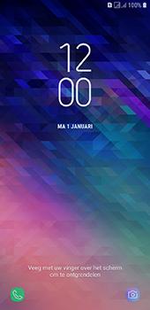 Samsung Galaxy A6 - Internet - handmatig instellen - Stap 38