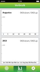 Apple iPhone 5 - WiFi - KPN Hotspots configureren - Stap 6