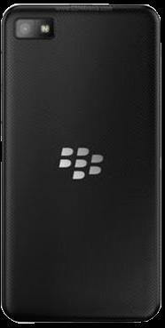 BlackBerry Z10 - SIM-Karte - Einlegen - 2 / 8
