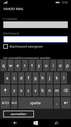 Microsoft Lumia 640 - E-mail - Handmatig instellen (yahoo) - Stap 8