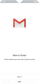 Nokia 7.2 - E-mail - 032a. Email wizard - Gmail - Step 4