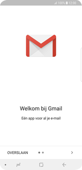 Samsung Galaxy S9 (SM-G960F) - E-mail - 032a. Email wizard - Gmail - Stap 6
