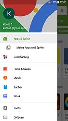 Samsung Galaxy S7 - Android N - Apps - Nach App-Updates suchen - Schritt 6