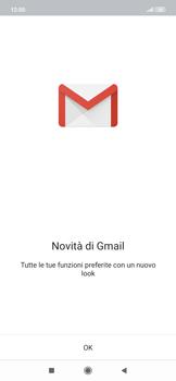 Xiaomi RedMi Note 7 - E-mail - configurazione manuale - Fase 4