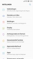 Samsung Galaxy J3 (2017) - Bluetooth - koppelen met ander apparaat - Stap 6
