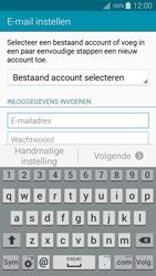 Samsung A500FU Galaxy A5 - E-mail - handmatig instellen - Stap 5