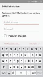 Samsung G920F Galaxy S6 - E-Mail - Konto einrichten (yahoo) - Schritt 5