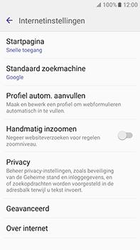 Samsung Galaxy J7 (2016) (J710) - Internet - Handmatig instellen - Stap 25