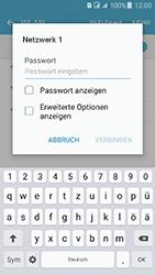 Samsung J510 Galaxy J5 (2016) DualSim - WLAN - Manuelle Konfiguration - Schritt 7