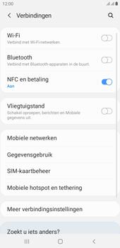 Samsung Galaxy J4 Plus - Netwerk - Handmatig een netwerk selecteren - Stap 5