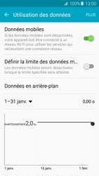 Samsung Galaxy A5 (2016) (A510F) - Internet et roaming de données - Configuration manuelle - Étape 5