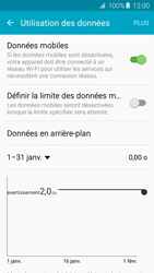 Samsung A510F Galaxy A5 (2016) - Internet - Configuration manuelle - Étape 5