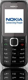 T-Mobile - Nokia C1-01 - Handleiding