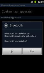 Samsung I9070 Galaxy S Advance - contacten, foto