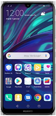 Huawei Y7 (2019) - MMS - configuration manuelle - Étape 17