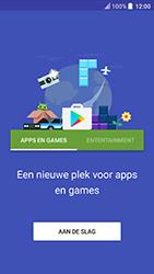 HTC U Play - apps - app store gebruiken - stap 4
