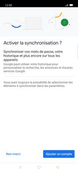 Oppo Find X2 Lite - Internet et connexion - Naviguer sur internet - Étape 5