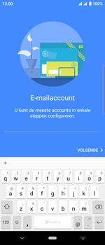 Sony xperia-10-I4113 - E-mail - Account instellen (IMAP met SMTP-verificatie) - Stap 7