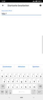 Sony Xperia 10 Plus - Internet - Manuelle Konfiguration - Schritt 32