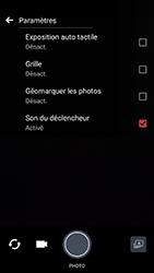 HTC U Play - Photos, vidéos, musique - Prendre une photo - Étape 9