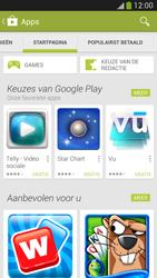 Samsung I9295 Galaxy S IV Active - apps - app store gebruiken - stap 5