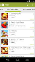 LG D821 Google Nexus 5 - apps - app store gebruiken - stap 9