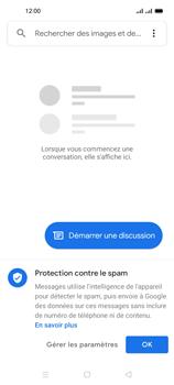 Oppo A53s - Contact, Appels, SMS/MMS - Envoyer un MMS - Étape 4