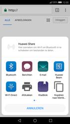 Huawei P10 Lite - Internet - Internet gebruiken - Stap 17