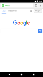 Google Pixel - Internet - Internet gebruiken - Stap 15