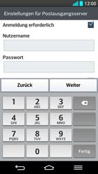 LG G2 - E-Mail - Konto einrichten - Schritt 14