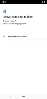 Nokia 8-1-dual-sim-ta-1119 - Software updaten - Update installeren - Stap 7