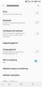 Samsung galaxy-a6-sm-a600fn-ds - Buitenland - Internet in het buitenland - Stap 6