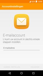Alcatel OT-6039Y Idol 3 (4.7) - E-mail - Handmatig instellen - Stap 5