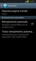 Samsung Galaxy Express - Internet e roaming dati - Configurazione manuale - Fase 24