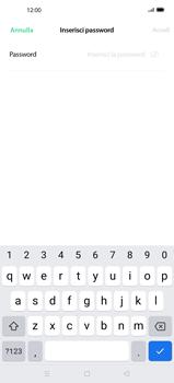 Oppo Find X2 Pro - WiFi - Configurazione WiFi - Fase 7
