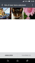 HTC One A9 - e-mail - hoe te versturen - stap 16