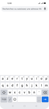 Oppo A72 - Internet et connexion - Naviguer sur internet - Étape 7