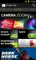 Samsung I8160 Galaxy Ace 2 - Apps - Herunterladen - Schritt 4