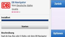 Nokia C6-00 - Apps - Herunterladen - Schritt 18