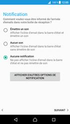 Sony E5823 Xperia Z5 Compact - Android Nougat - E-mail - Configuration manuelle (yahoo) - Étape 11