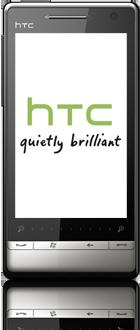 HTC T5353 Touch Diamond II