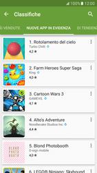 Samsung Galaxy S7 - Applicazioni - Installazione delle applicazioni - Fase 11