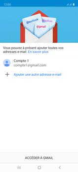 Samsung Galaxy A51 - E-mails - Ajouter ou modifier votre compte Gmail - Étape 13