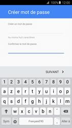 Samsung Galaxy A5 (2016) (A510F) - Applications - Configuration de votre store d