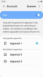 Samsung galaxy-xcover-4s-dual-sim-sm-g398fn - Bluetooth - Headset, carkit verbinding - Stap 9