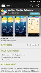 Sony Xperia S - Apps - Installieren von Apps - Schritt 14