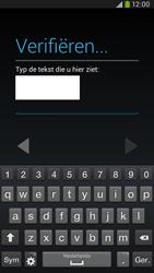 Samsung I9205 Galaxy Mega 6-3 LTE - Applicaties - Account aanmaken - Stap 19
