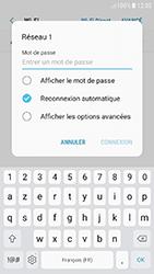 Samsung Galaxy J5 (2017) - Internet et connexion - Accéder au réseau Wi-Fi - Étape 8
