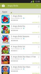 Samsung SM-G3815 Galaxy Express 2 - Apps - Installieren von Apps - Schritt 16