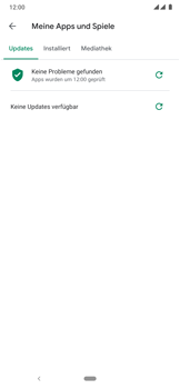 Nokia 7.2 - Apps - Nach App-Updates suchen - Schritt 9